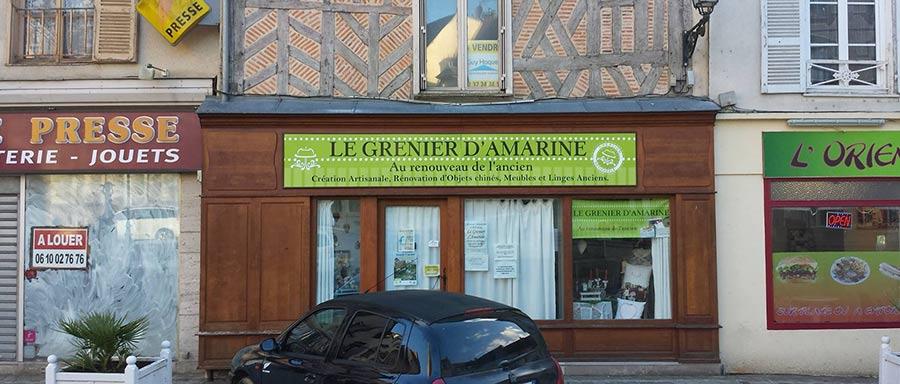 GPM Adhésif | Dotez votre commerce d'une enseigne publicitaire de qualité à Châteaudun ou aux environs